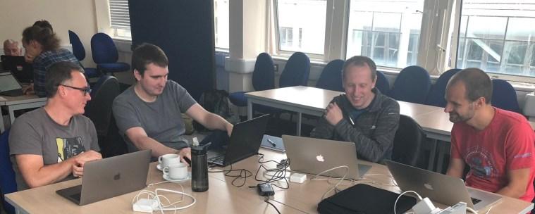 Hackathon-2018-teamE