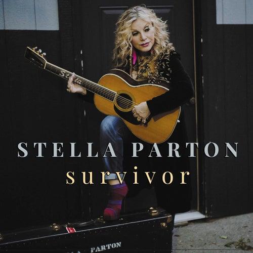 Znalezione obrazy dla zapytania Stella Parton - Survivor