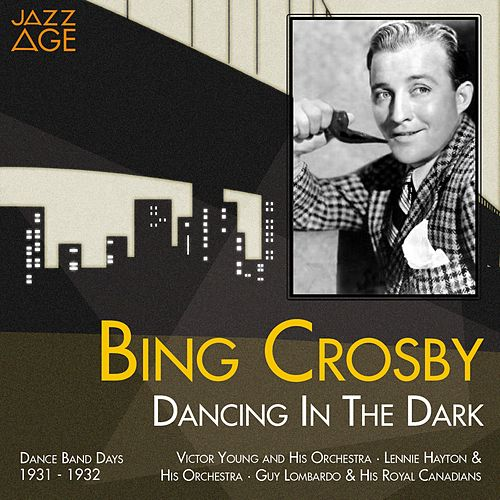 Image result for dancing in the dark bing crosby