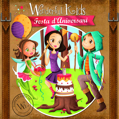 Happy Birthday Cha Cha Cha By The Wonderful Kids Napster