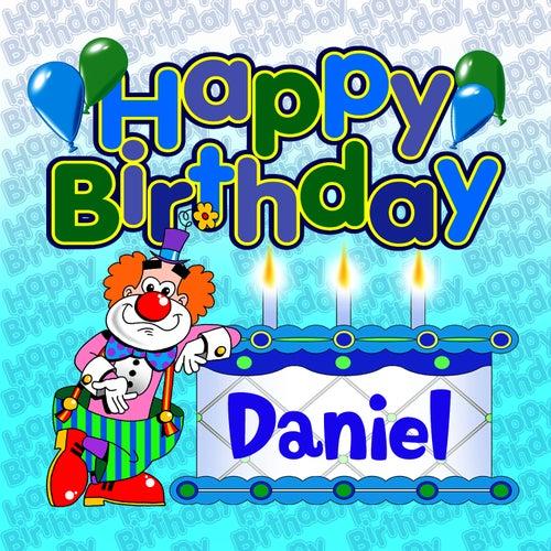 Happy Birthday Daniel Von The Birthday Bunch Napster