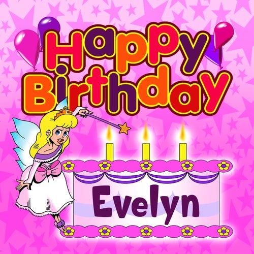 Happy Birthday Evelyn Von The Birthday Bunch Napster