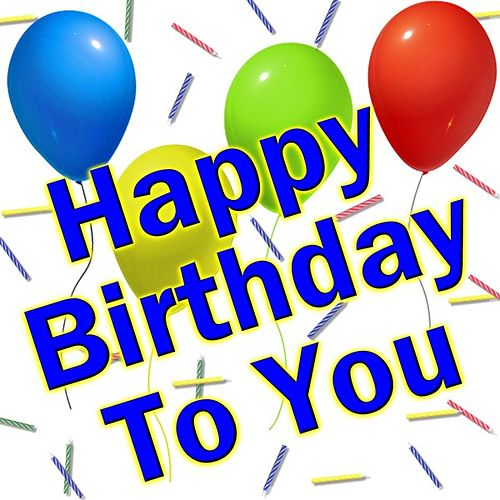 Happy Birthday Song Mp3 Fasrintra