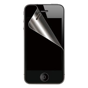 液晶保護フィルム(iPhone4S対応)