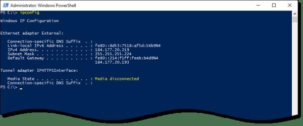DirectAccess IP-HTTPS Error 0x2af9