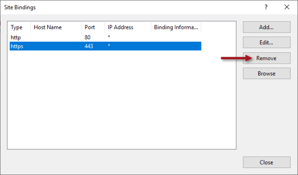 Always On VPN SSTP Certificate Binding Error