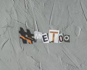 Vertrouwenspersoon - #Metoo