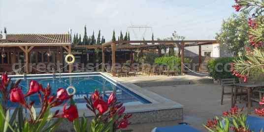 Hotel/Leisure Complex/Stables – Owner Accommodation