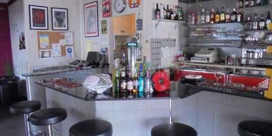 Family Run Bar Restaurant Sports Bar Ideal First Business