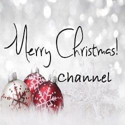 MERRY CHRISTMAS CHANNEL