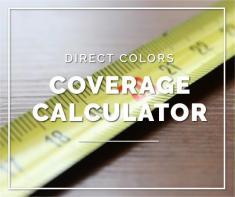 Direct Colors Coverage Calculator