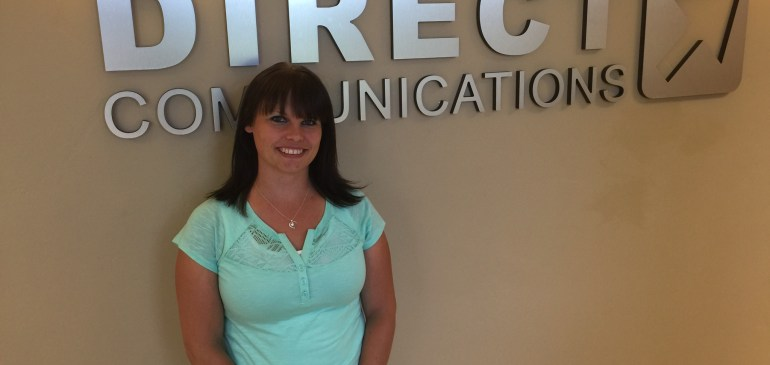 Meet Faleshia – One of Your  New Local, in-House Tech Support Specialists