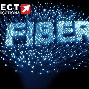 Only Direct Communications brings you 1 Gig fiber optic Internet service in Eagle Mountain