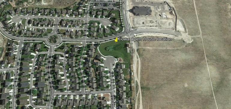 Kiowa Fiber Open House – Tuesday, April 12, 2016, 4pm-7pm
