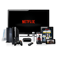 netflix All-Devices