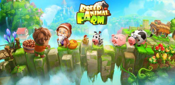 Breed Animal Farm Crack
