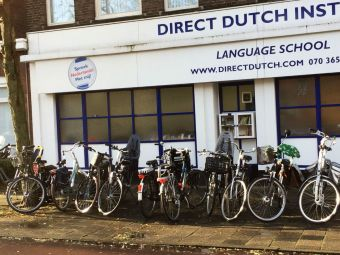 Direct Dutch Language School The Hague