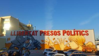 Resultat d'imatges de murals independència anc