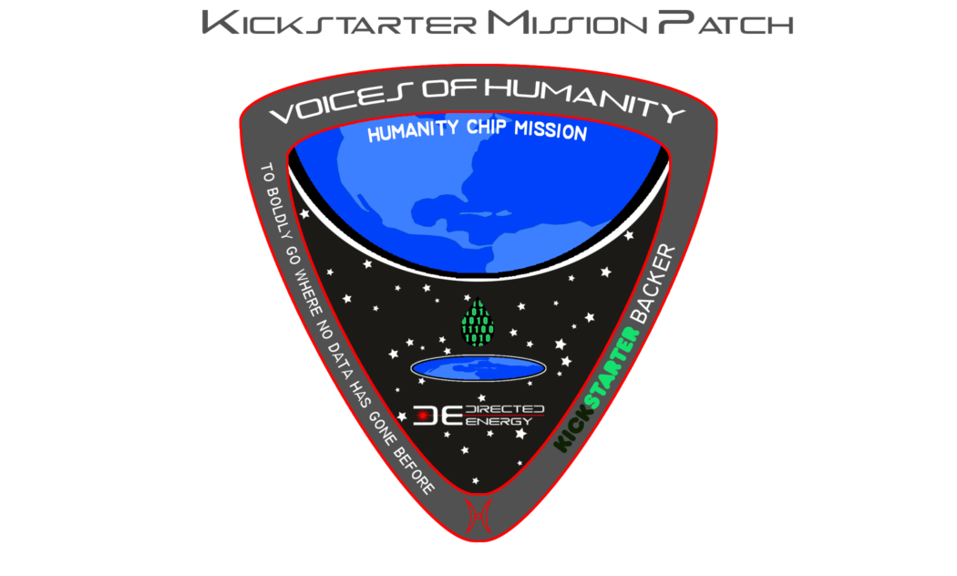 Voices of Humanity Patch