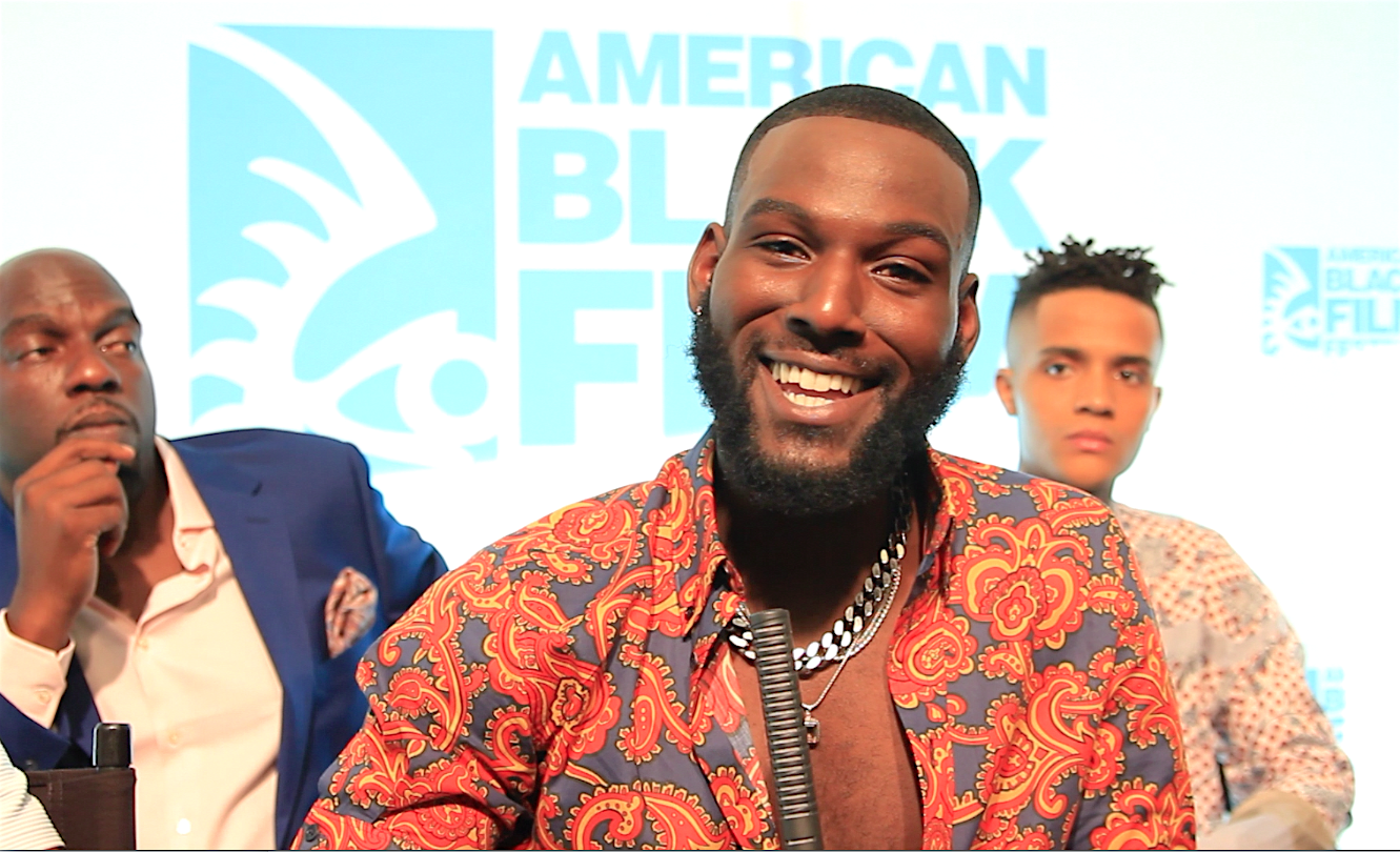 "Kofi Siriboe & The Cast Of ""Queen Sugar"" On Colorism, Self Love & Police Brutality"