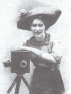 """agnès films presents: """"Women Filmmakers from the 1890s to the 1920s"""" Twitter Chat"""