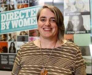 Barbara Ann O'Leary #DirectedbyWomen Catalyst