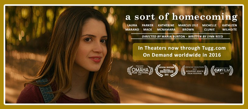 A Sort of Homecoming directed by Maria Burton