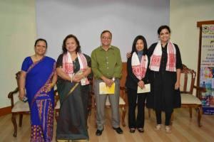 International Festival of Women Filmmakers – Gauhati, Assam