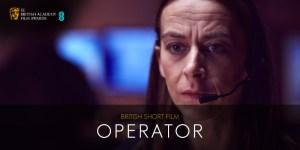 OPERATOR by Caroline Bartleet and Rebecca Morgan