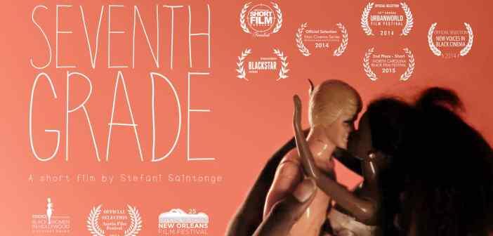 seventh grade directed by Stefani Saintonge