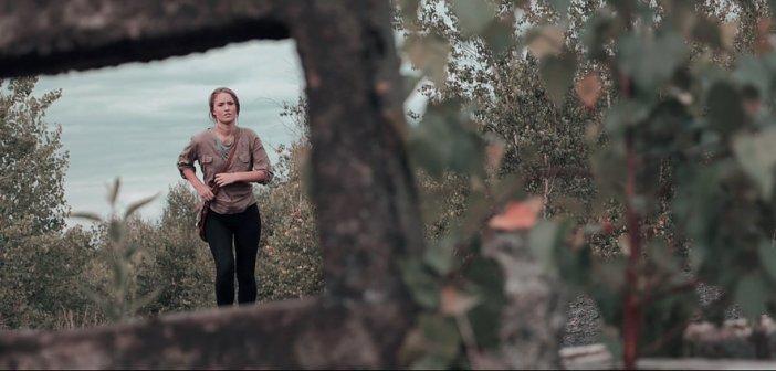 Cheyenne directed by Lindsay Barrasse