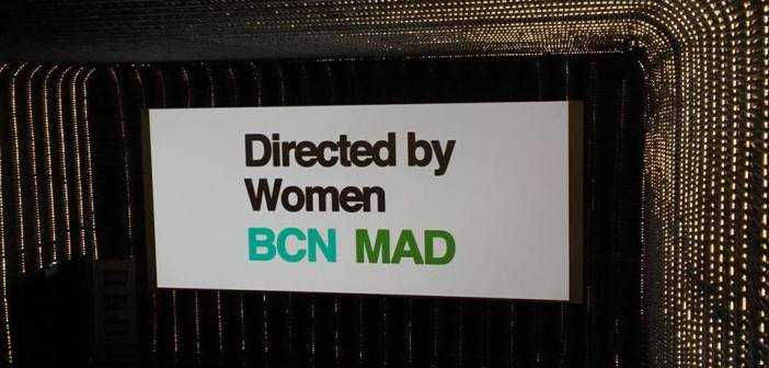 Directed by Women BCN MAD 2016