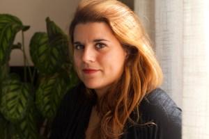 Rebeca Sánchez López