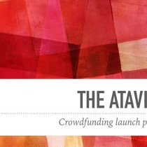 The Atavist Crowdfunding Launch Party!