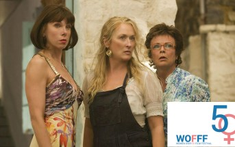 Still image from Mamma Mia!