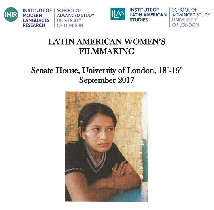 latin american women filmmaking
