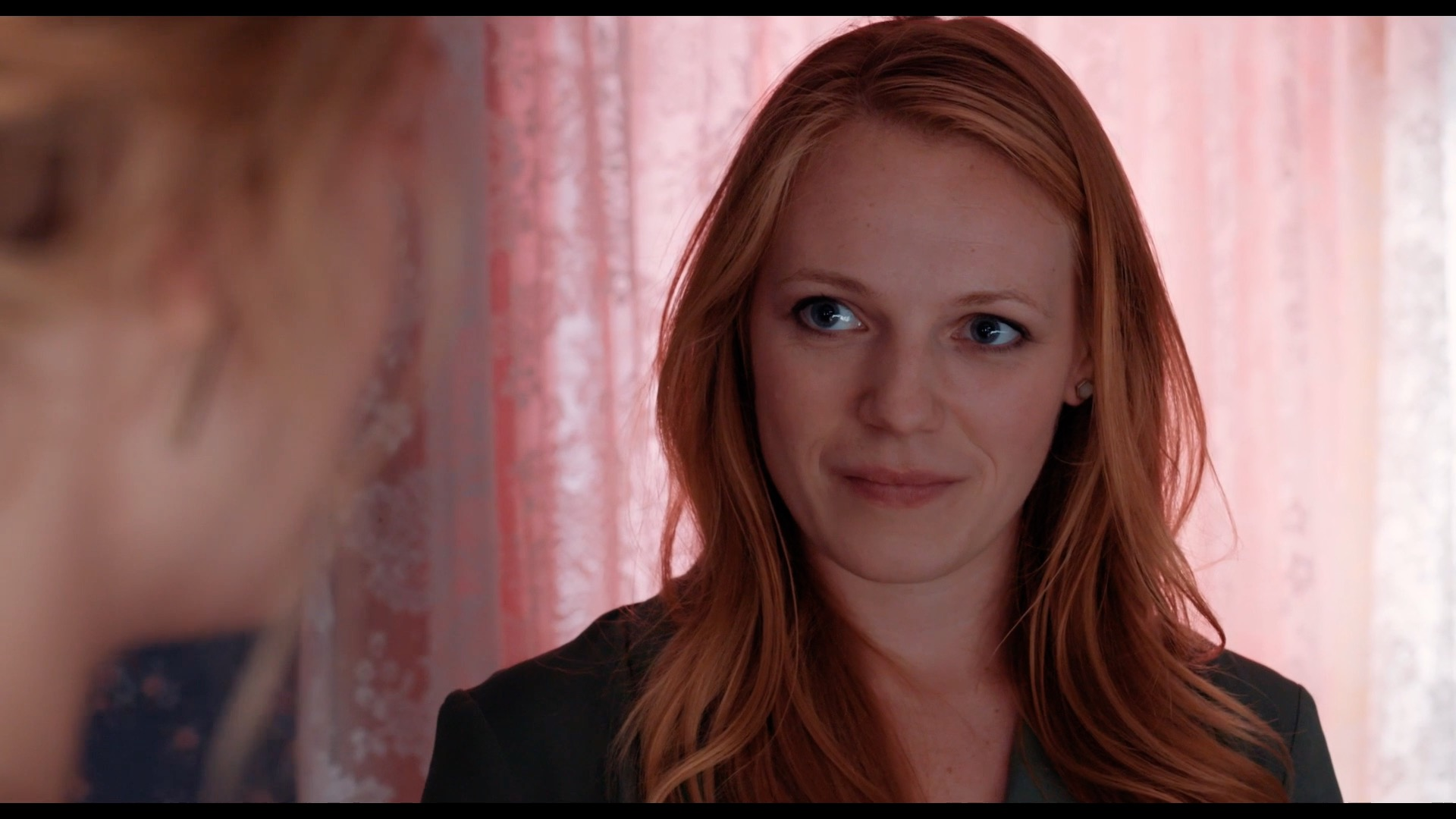 Emma Bell as Millie in Different Flowers