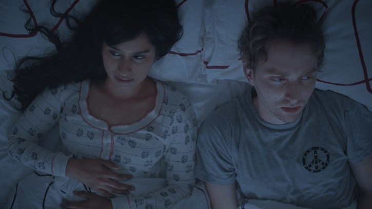 Still image from We Were Islands