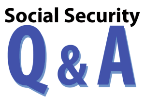 """""""Top Social Security Questions Answered by Video"""""""
