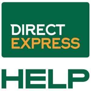 """""""Direct Express Help"""""""