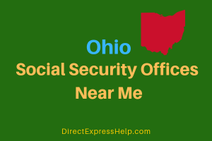 Ohio Social Security Offices Near Me