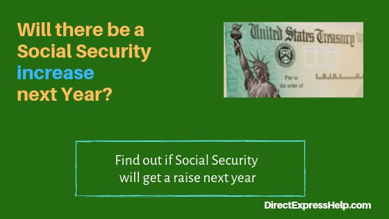 """Will Social Security Get a Raise"""
