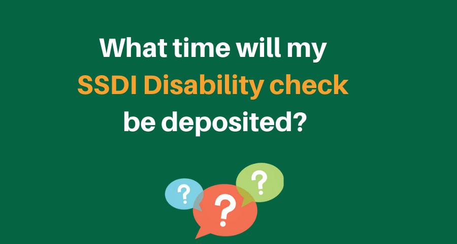 Ssdi Payment Calendar 2022.2020 Ssdi Payment Schedule When Will I Get Paid Direct Express Card Help