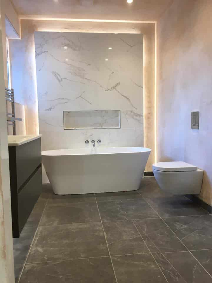 Bathrooms Leeds: Planning for Spring Renovations.