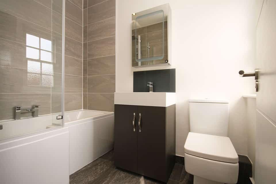 Bathroom Flooring | Our top 5 picks