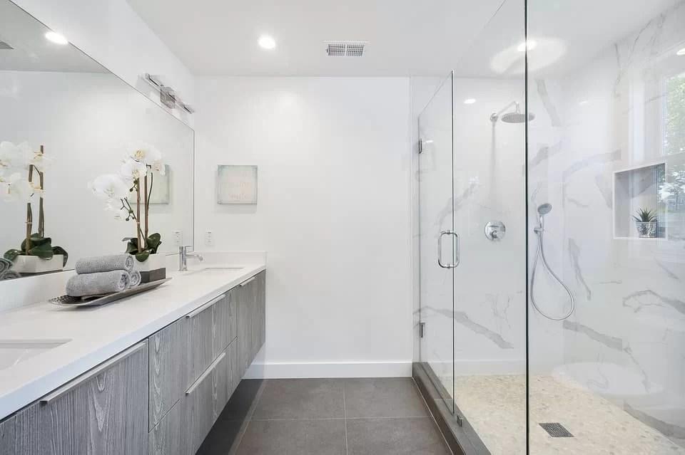 Bathrooms Leeds: 5 bathroom design trends for 2019