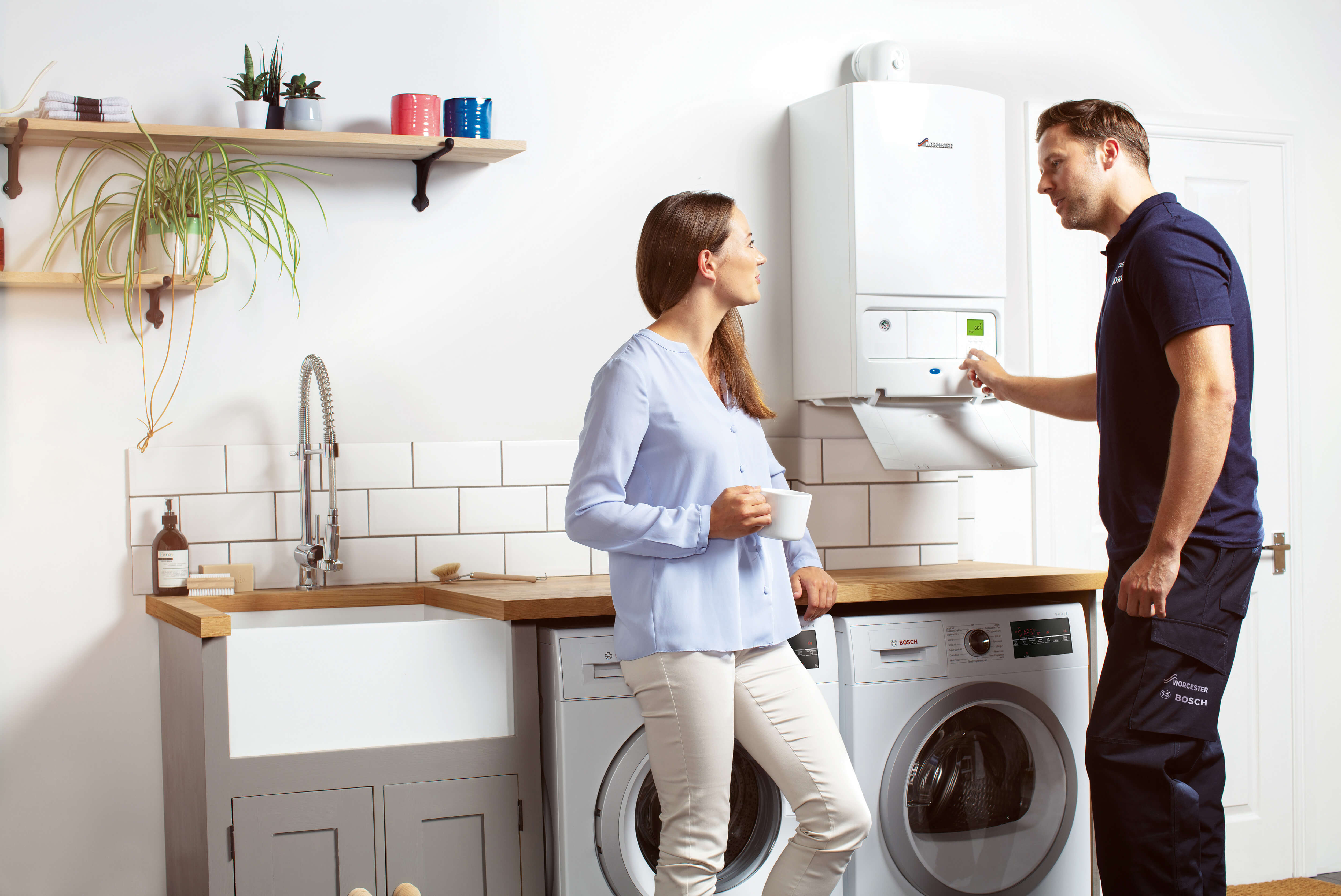 What are the Benefits of an Annual Boiler Service?