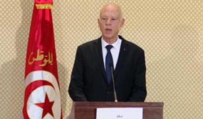 Tunisie : Kais Saied en visite officielle en Egypte