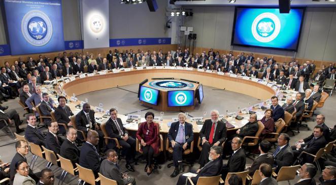 Le FMI approuve un décaissement de 40,2 millions de dollars — République centrafricaine
