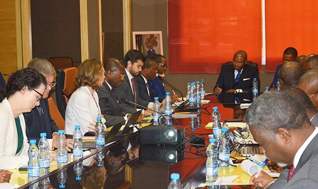 FMI : Le Gabon en attente d'un nouvel appui budgétaire - Direct Infos Gabon